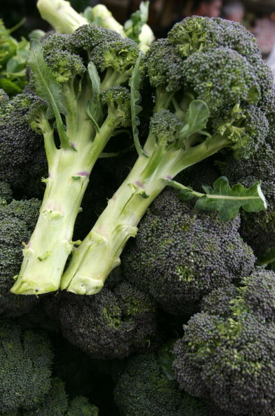Broccoli「Aspects Of The Mediterranean Diet」:写真・画像(14)[壁紙.com]