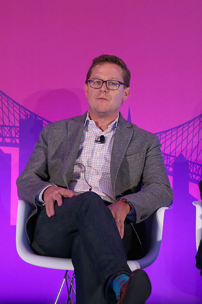Big Data「Advertising Week New York 2016 - Day 3」:写真・画像(6)[壁紙.com]