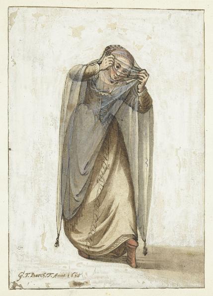 Shoe「Venetian Courtesan」:写真・画像(2)[壁紙.com]