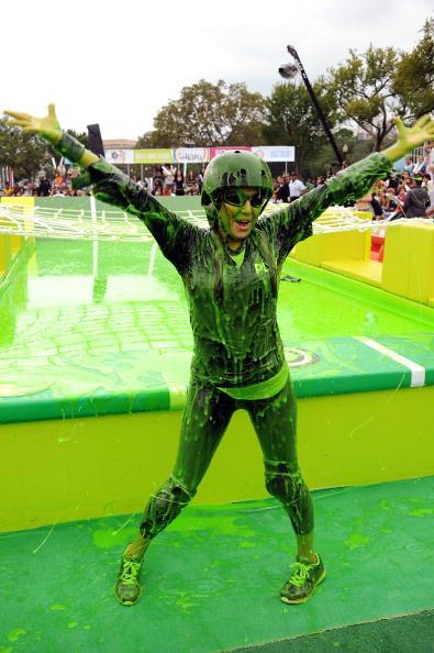 演劇「Nickelodeon Celebrates Largest Ever Worldwide Day Of Play In Washington, Around The World」:写真・画像(2)[壁紙.com]