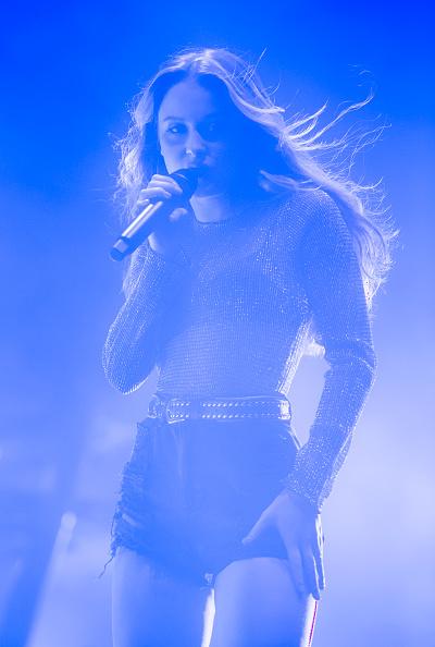 Eamonn M「Zara Larsson Performs At The Eventim Apollo」:写真・画像(11)[壁紙.com]