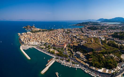 Corfu「Corfu island, Greece, Europe」:スマホ壁紙(18)