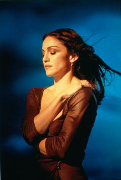 Singer「Madonna Shooting 'Power of Goodbye' Video」:写真・画像(11)[壁紙.com]