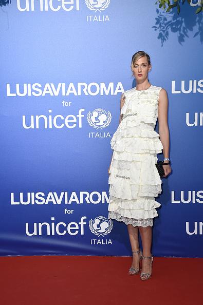 LuisaViaRoma「Unicef Summer Gala Presented by Luisaviaroma – Photocall」:写真・画像(9)[壁紙.com]
