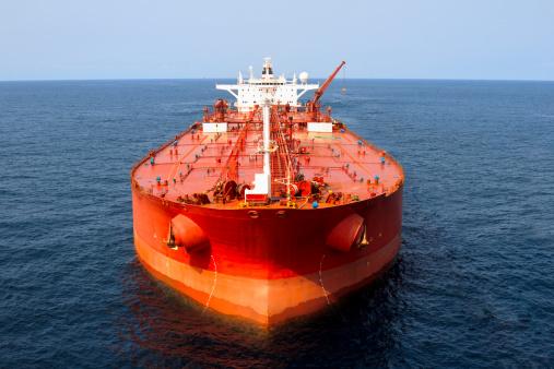 Nautical Vessel「Oil Tanker」:スマホ壁紙(6)