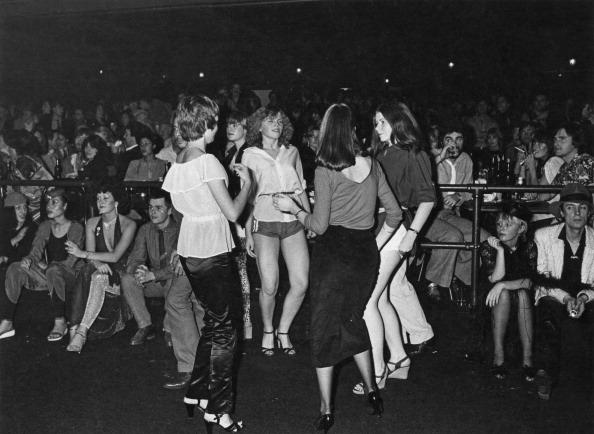 1970-1979「Kickers Disco」:写真・画像(14)[壁紙.com]