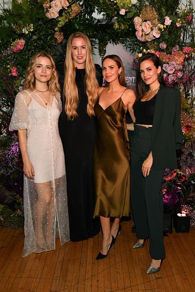 The High Line Hotel「Olivia von Halle x Disney Maleficent: Mistress of Evil」:写真・画像(0)[壁紙.com]