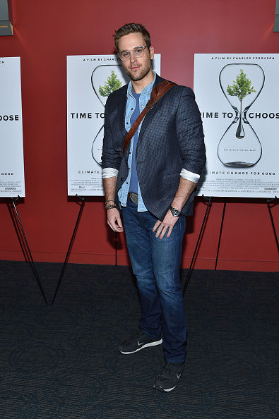 "Fully Unbuttoned「""Time To Choose"" New York Screening」:写真・画像(13)[壁紙.com]"