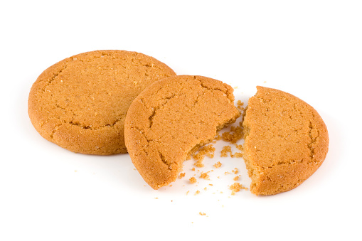 Gingerbread Cookie「Ginger biscuits」:スマホ壁紙(7)