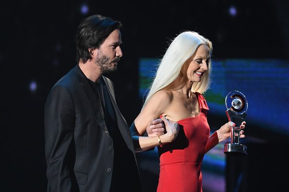 Colosseum at Caesars Palace「CinemaCon 2016 - The CinemaCon Big Screen Achievement Awards Brought To You By The Coca-Cola Company - Show」:写真・画像(18)[壁紙.com]
