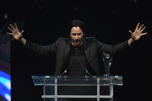 Award「CinemaCon 2016 - The CinemaCon Big Screen Achievement Awards Brought To You By The Coca-Cola Company - Show」:写真・画像(10)[壁紙.com]