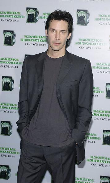 映画・DVD「Keanu Reeves」:写真・画像(2)[壁紙.com]