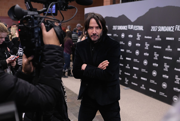 "Sundance Film Festival「""To The Bone"" Premiere - 2017 Sundance Film Festival」:写真・画像(15)[壁紙.com]"