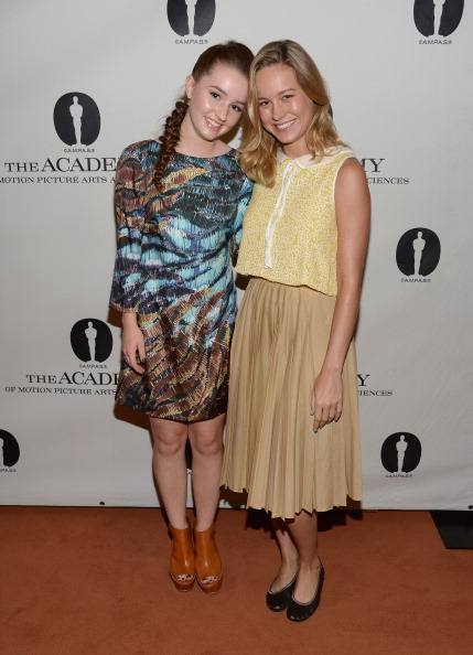 """Flat Shoe「The Academy Of Motion Picture Arts And Sciences's Sneak Preview Screening Of """"Short Term 12""""」:写真・画像(19)[壁紙.com]"""