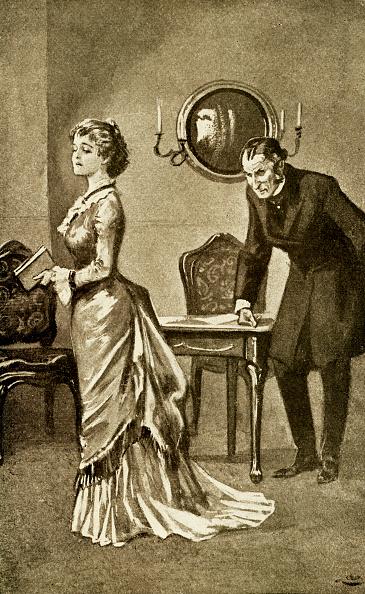 Duvet「Daniel Deronda by George Eliot」:写真・画像(6)[壁紙.com]
