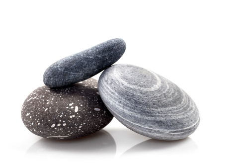 Feng Shui「Three stones」:スマホ壁紙(10)