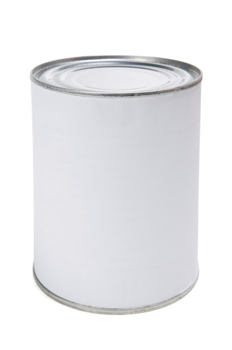 Preserved Food「blank label on canned food」:スマホ壁紙(9)