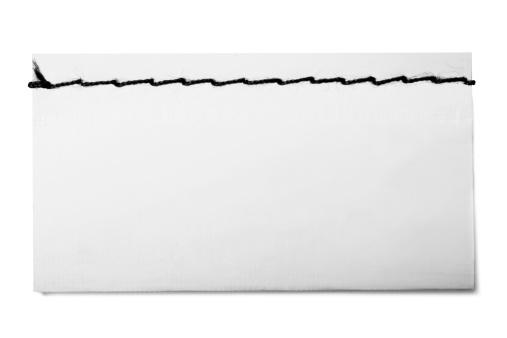 編んである「空白のラベル」:スマホ壁紙(6)
