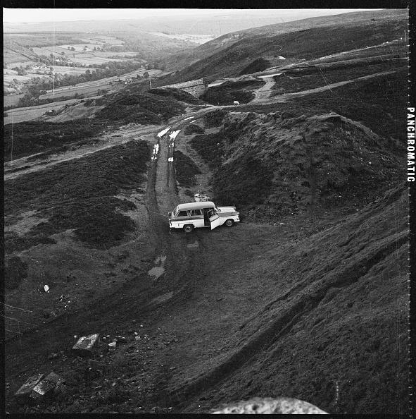 Abandoned「Hollins Mine」:写真・画像(12)[壁紙.com]