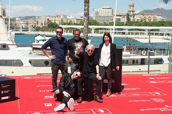 Jose Lopez「Malaga Film Festival 2016 - Day 4」:写真・画像(13)[壁紙.com]