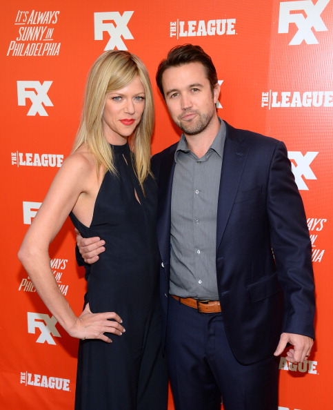 """Film Director「FXX Network Launch Party And Premieres For """"It's Always Sunny In Philadelphia"""" And """"The League"""" - Arrivals」:写真・画像(18)[壁紙.com]"""