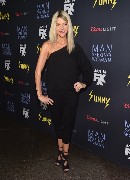 "Hair Part「Premiere Of FXX's ""It's Always Sunny in Philadelphia"" 10th Season And ""Man Seeking Woman"" - Red Carpet」:写真・画像(6)[壁紙.com]"