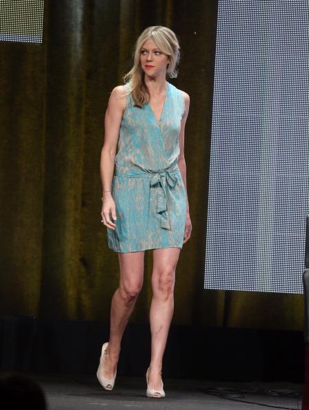 Mini Dress「2013 Summer TCA Tour - Day 10」:写真・画像(16)[壁紙.com]