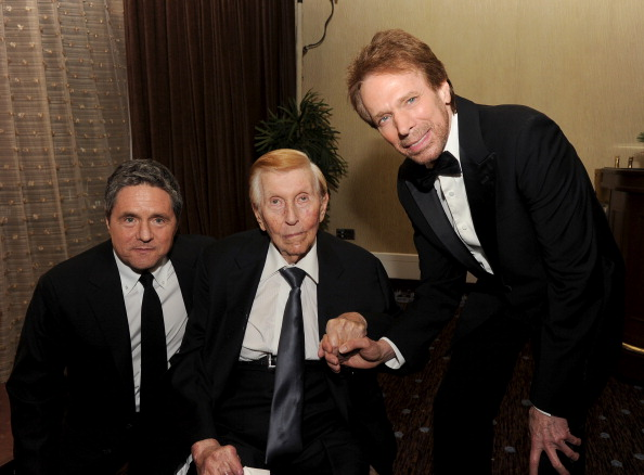 American Cinematheque Award「27th American Cinematheque Award Honoring Jerry Bruckheimer - Cocktail Party」:写真・画像(8)[壁紙.com]