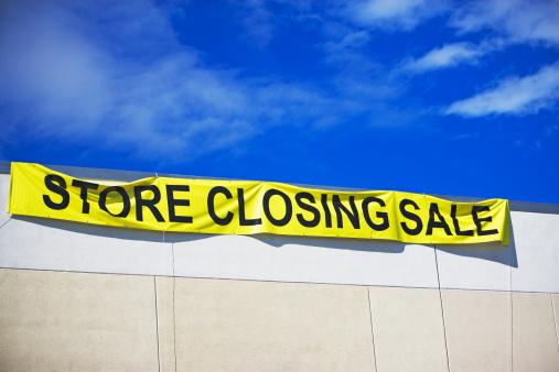 Miami「Store closing sign」:スマホ壁紙(17)