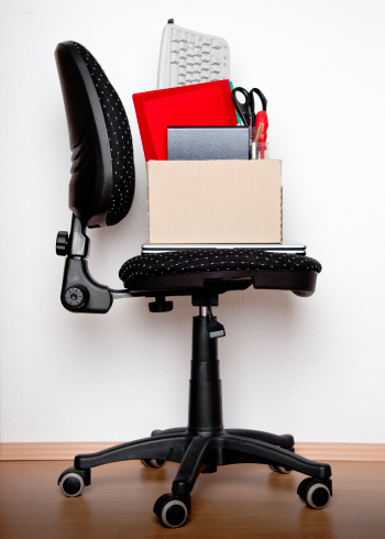 Employment And Labor「Office Chair」:スマホ壁紙(1)