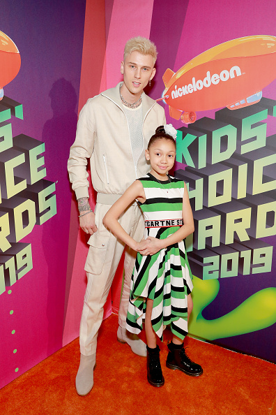 Rich Fury「Nickelodeon's 2019 Kids' Choice Awards - Red Carpet」:写真・画像(3)[壁紙.com]
