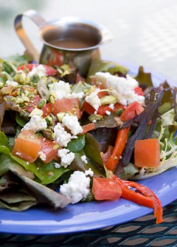 Vinaigrette Dressing「Salad」:スマホ壁紙(12)