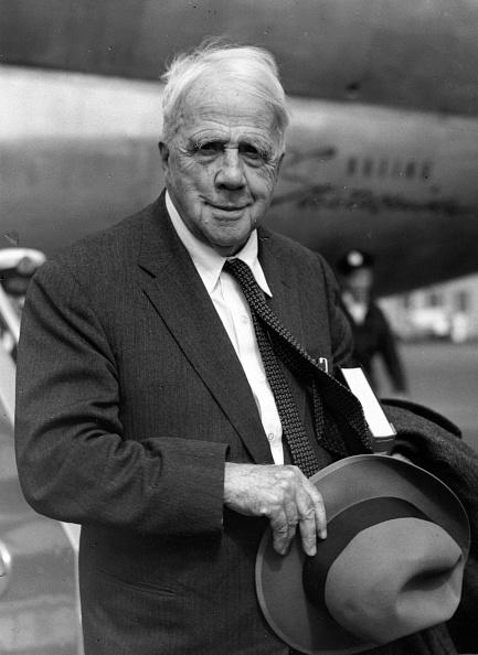 Pulitzer Prize「Robert Frost」:写真・画像(7)[壁紙.com]