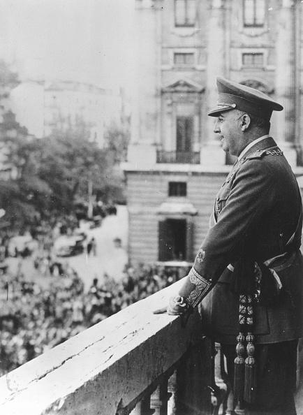 Spanish Culture「Francisco Franco」:写真・画像(11)[壁紙.com]
