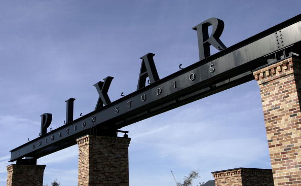 Pixar「Disney Reportedly In Talks To Buy Pixar」:写真・画像(0)[壁紙.com]