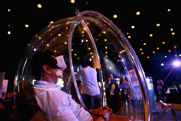 Francois Nel「Dubai Lynx 2016 - International Festival of Creativity - Day 1」:写真・画像(17)[壁紙.com]