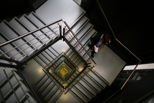 Staircase「British Museum £135m Extension Unveiled」:写真・画像(2)[壁紙.com]