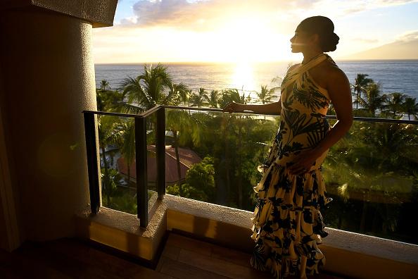 Wailea「2017 Maui Film Festival At Wailea - An Alternative View」:写真・画像(19)[壁紙.com]