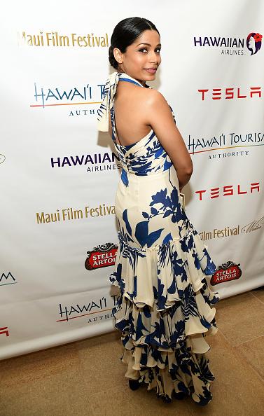 Wailea「2017 Maui Film Festival At Wailea - Day 2」:写真・画像(18)[壁紙.com]