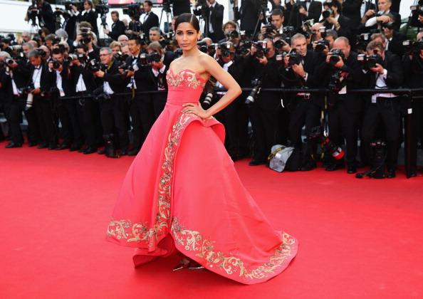 "Cannes International Film Festival「""The Homesman"" Premiere - The 67th Annual Cannes Film Festival」:写真・画像(2)[壁紙.com]"