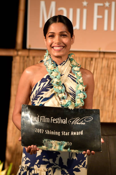 2017 Maui Film Festival At Wailea - Day 2:ニュース(壁紙.com)