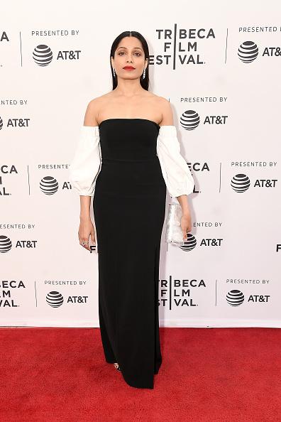 """Freida Pinto「""""Only"""" - 2019 Tribeca Film Festival」:写真・画像(9)[壁紙.com]"""