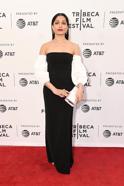 """Freida Pinto「""""Only"""" - 2019 Tribeca Film Festival」:写真・画像(4)[壁紙.com]"""
