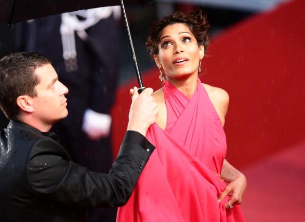 Vittorio Zunino Celotto「Opening Ceremony And 'The Great Gatsby' Premiere - The 66th Annual Cannes Film Festival」:写真・画像(3)[壁紙.com]