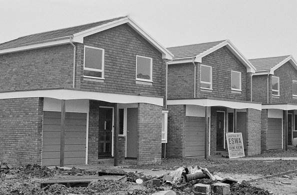 Construction Industry「Prefabricated Homes」:写真・画像(8)[壁紙.com]