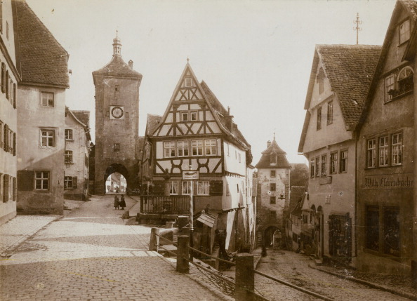 Timber「Rothenburg」:写真・画像(13)[壁紙.com]