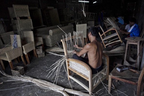 Corporate Business「Rattan Industry Boosted By Increase In Product Sales」:写真・画像(15)[壁紙.com]