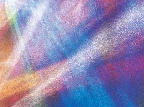 Prism「Prismatic light rays texture」:スマホ壁紙(12)