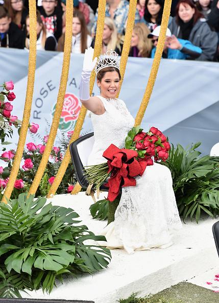 薔薇「128th Tournament Of Roses Parade Presented By Honda」:写真・画像(4)[壁紙.com]