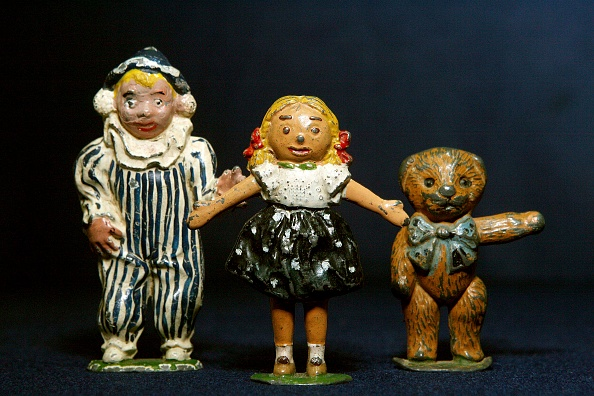 Puppet「Iconic Fifties TV Puppets To Go Under Christies Hammer」:写真・画像(17)[壁紙.com]